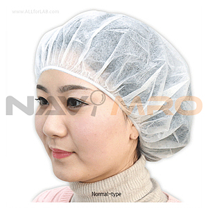 일회용 라운드 캡 (Normal,Non-woven Fabric Disposable Caps)