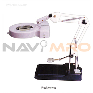 조명 확대경 (Precision Light Desk Magnifier)