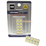 FESTOON 5450 31mm 10P ZEN