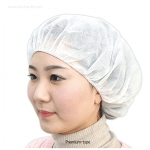 일회용 라운드 캡 (Premium-type,Non-woven Fabric Disposable Caps)