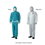 방수 방진 작업복 (Splash Particle Protective Apparel)