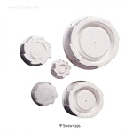 PP 스크류 캡 (PP Screw Caps) KARTELL