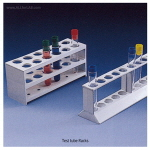 PP 시험관 랙 (Test tube Racks)