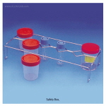 안전박스 랙(Optional Safety Box Rack) KARTELL