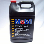 순환유 (DTE Oil Named) Mobil
