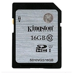 SD Card U1 Class 10 SD10VG2 (16/32/64/128GB)