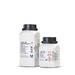 Sodium hydroxide pellets for analysis EMSURE® ISO.