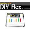 신형휴즈SET DIY Flex
