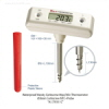 나사형 방수 온도계 (Waterproof/Handy Corkscrew Heavy-Duty Thermometer) ATM