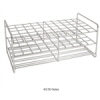 스텐선 시험관랙 (Stainless Steel Wire Test Tube Racks) DAIHAN