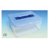 PCT 밀폐 용기 (Rectangular with Handle, PCT Tight-sealing Containers) 락앤락