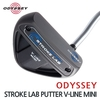 스트로크 랩 Stroke Lab 퍼터 V-LINE MINI (STROKE LAB PUTTER V-LINE MINI) 캘러웨이