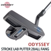 스트로크 랩 Stroke Lab 퍼터 2BALL FANG (STROKE LAB PUTTER 2BALL FANG) 캘러웨이